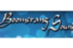 boomerang sound image
