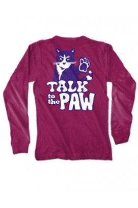 Talk to the PAW (LS)