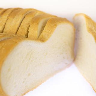 Hearth Baked Sliced Italian Bread