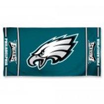 NFL Eagles 30x60 Flag