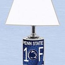 PSU #1 Fan Lamp