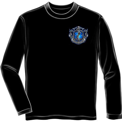 EMS Fire Rescue Long Sleeve Shirt
