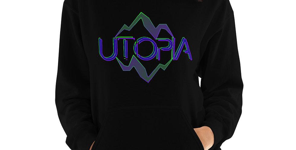 Unisex Official UTOPIA Hoodie