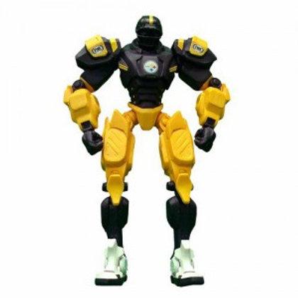 Steelers Team Cleatus Robot