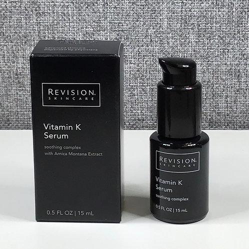 Revision Skincare -Vitamin K Serum (0.5oz)