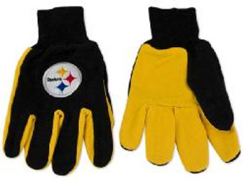 Steelers Gloves