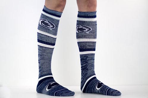 Penn State Logo Tube Socks