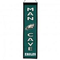 Eagles Man Cave Sign