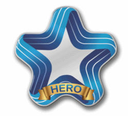 Three Little Birds Founder, Brent Samuelson, named Healthcare Hero by the Star Legacy Foundation!