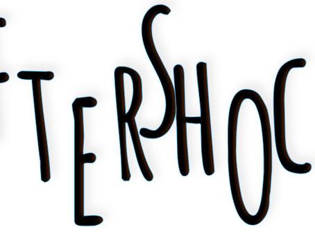 "Contributor Post: ""Aftershocks"""