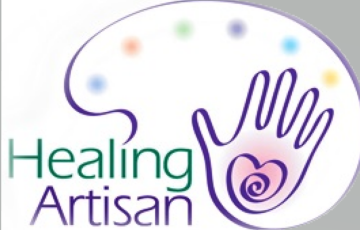 Welcome to the nest, our newest Community Sponsor, Healing Artisan!