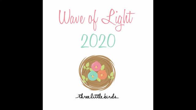 Wave of Light 2020