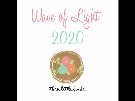 Wave of Light 2020