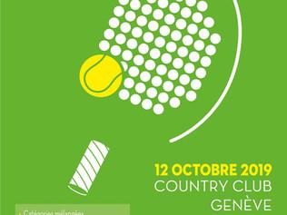 4eme Tournoi Amical le 12 Octobre