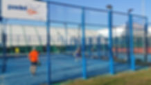 2 Terrains au Tennis de Vernier
