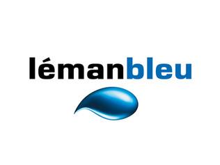 Padel First sur Léman Bleu à l'occasion du Gaby Reca Padel Workshop