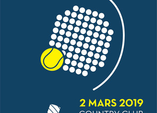 Tournoi Amical Country Club Geneva 02 Mars 2019