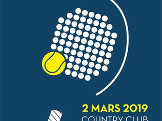 Tournoi Amical Country Club Geneva 02 Mars 2019