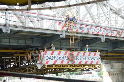 Ayala Bridge Rehabilitation