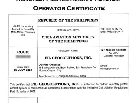 CAAP Certified