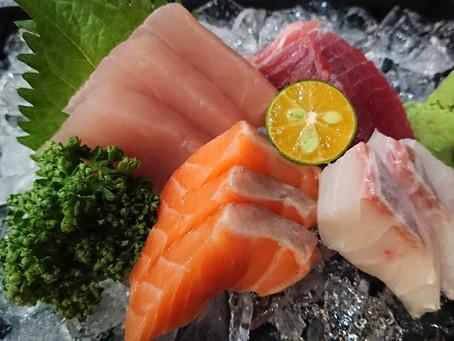 Fünf Gründe warum man Fisch Essen sollte!