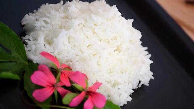 Rice Rice Baby...