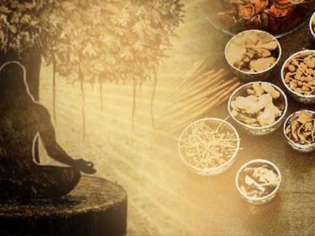 History of Ayurveda.
