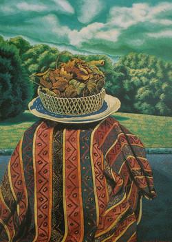 Le Pot Hermétique - Claudio Mariani