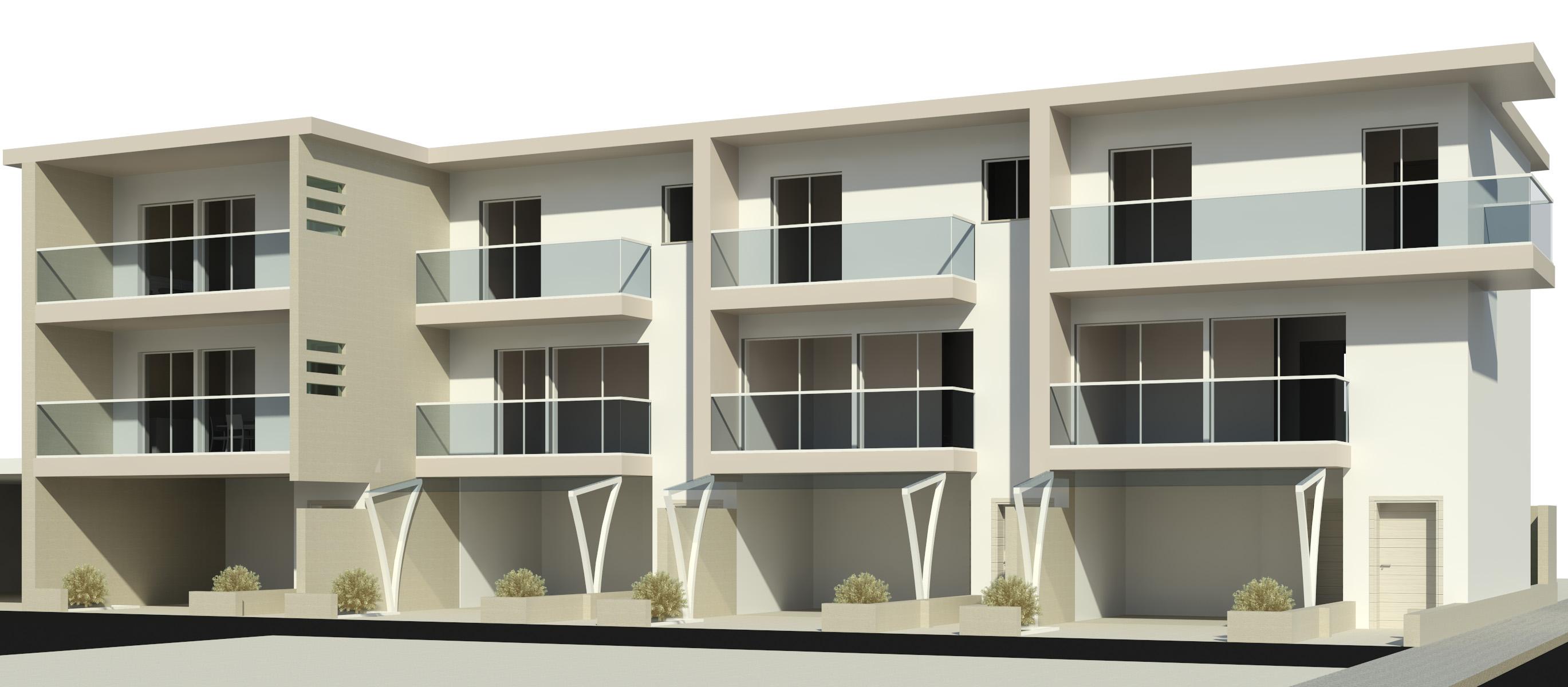 Private Apartments
