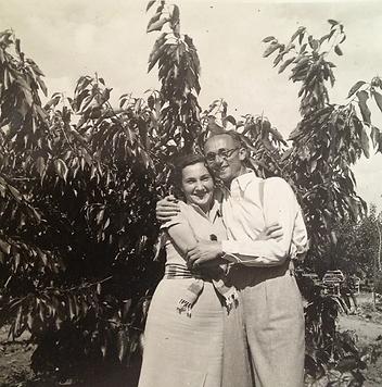Rombakis Antonios & Eleni