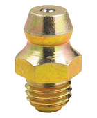 "LX-3007 Lumax 1/4""-28 Straight Taper Thread Lubrication Fittings"