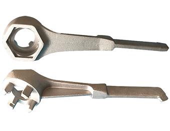 LX-1724 Aluminum Drum Wrench