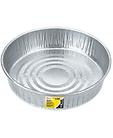 LX-1709 Lumax 3.5 Gallon Galvanized Metal Drain Pan