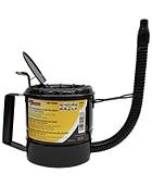 LX-1530 Flow Control Measure Cans with Flex Spout