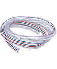 LX-1368 Wire Braided Hose