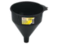 LX-1608 Lumax 6 Quart Plastic Funnel