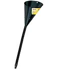LX-1705 Lumax Galvanized Steel Transmission Funnel