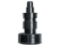 LX-1620 Lumax Plastic Battery and Radiator Filler Spout