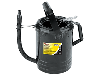 LX-1536 Flow Control Measure Cans with Flex Spout