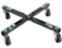 LX-1716 Lumax Cross Frame Dolly