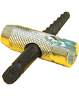 LX-1428 Lumax Large Four Way Grease Fitting Tool