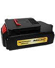 LX-2182 RoboLuber Battery