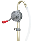 LX-1318 Rotary Action Pump