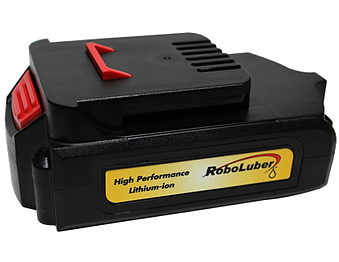 LX-2182 RoboLuber Battery