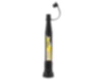 LX-1610 Lumax pour spout plastic funnel