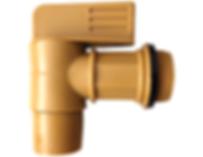 LX-1726 Plastic Drum Faucet