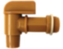 LX-1725 Plastic Drum Faucet