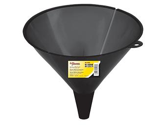 LX-1604 Lumax 48 ounce Plastic funnels