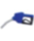 LX-1370 Heavy Duty Fuel Control Automatic Shut off Nozzle