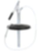 LX-1300 Lever Action Bucket Pump